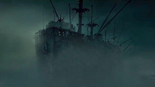 Esta es la leyenda del Ourang Medan, barco fantasma que inspira Man of Medan 1