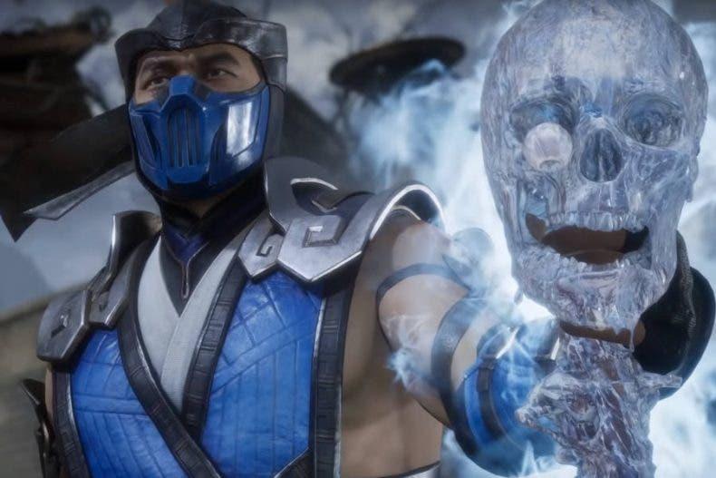 Fecha de la beta de Mortal Kombat 11, fatalities y más 1
