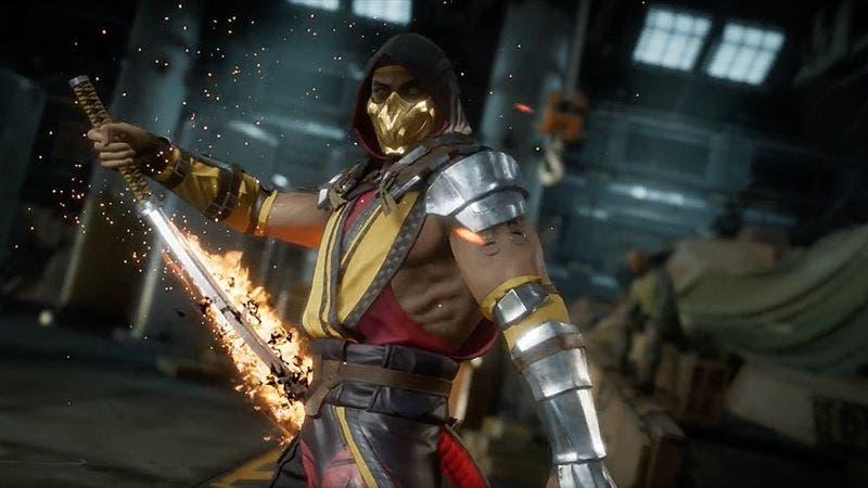 Mortal Kombat 11 añadirá contenidos 'bastante impresionantes' tras su lanzamiento 2
