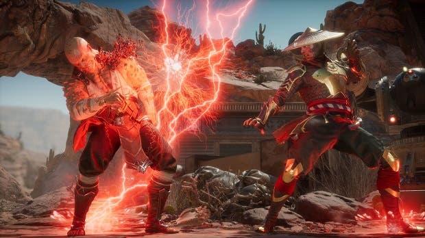 Mortal Kombat 11 presentará los luchadores que llegarán vía DLC en los próximos días 1