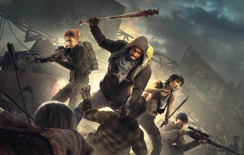 Overkill's The Walking Dead se retrasa en consolas 1