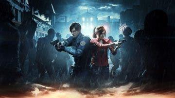 Digital Foundry pone a prueba la demo de Resident Evil 2 en todas sus versiones 5