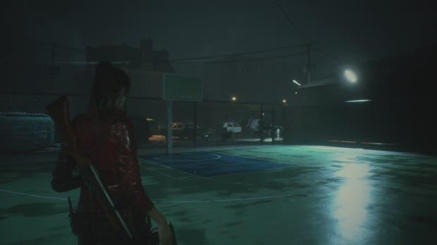Análisis de Resident Evil 2 - Xbox One 6
