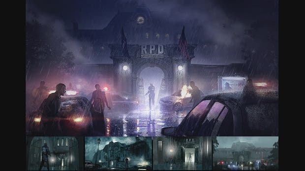 Análisis de Resident Evil 2 - Xbox One 11