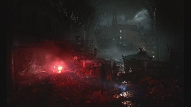 Nuevos detalles y rumores de Raccoon City en Resident Evil 3 Remake 8
