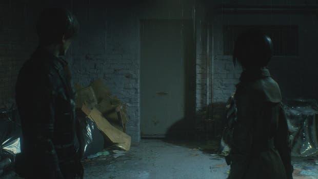 Análisis de Resident Evil 2 - Xbox One 8