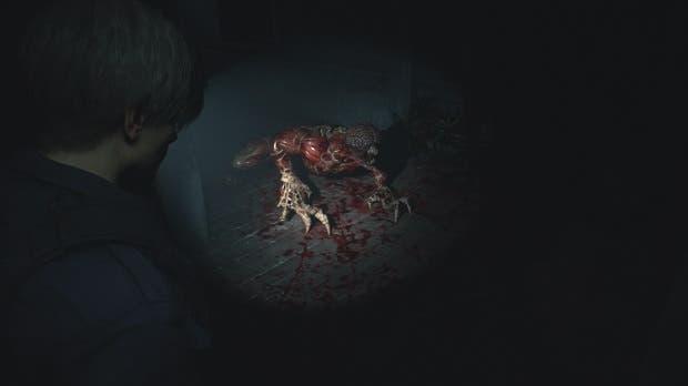 Nuevos DLC o Resident Evil 2: Gold Edition podrían estar en camino 7