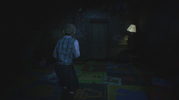 Análisis de Resident Evil 2 - Xbox One 7