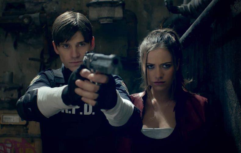 Resident Evil 2 apela a la nostalgia con su último tráiler de acción real 1