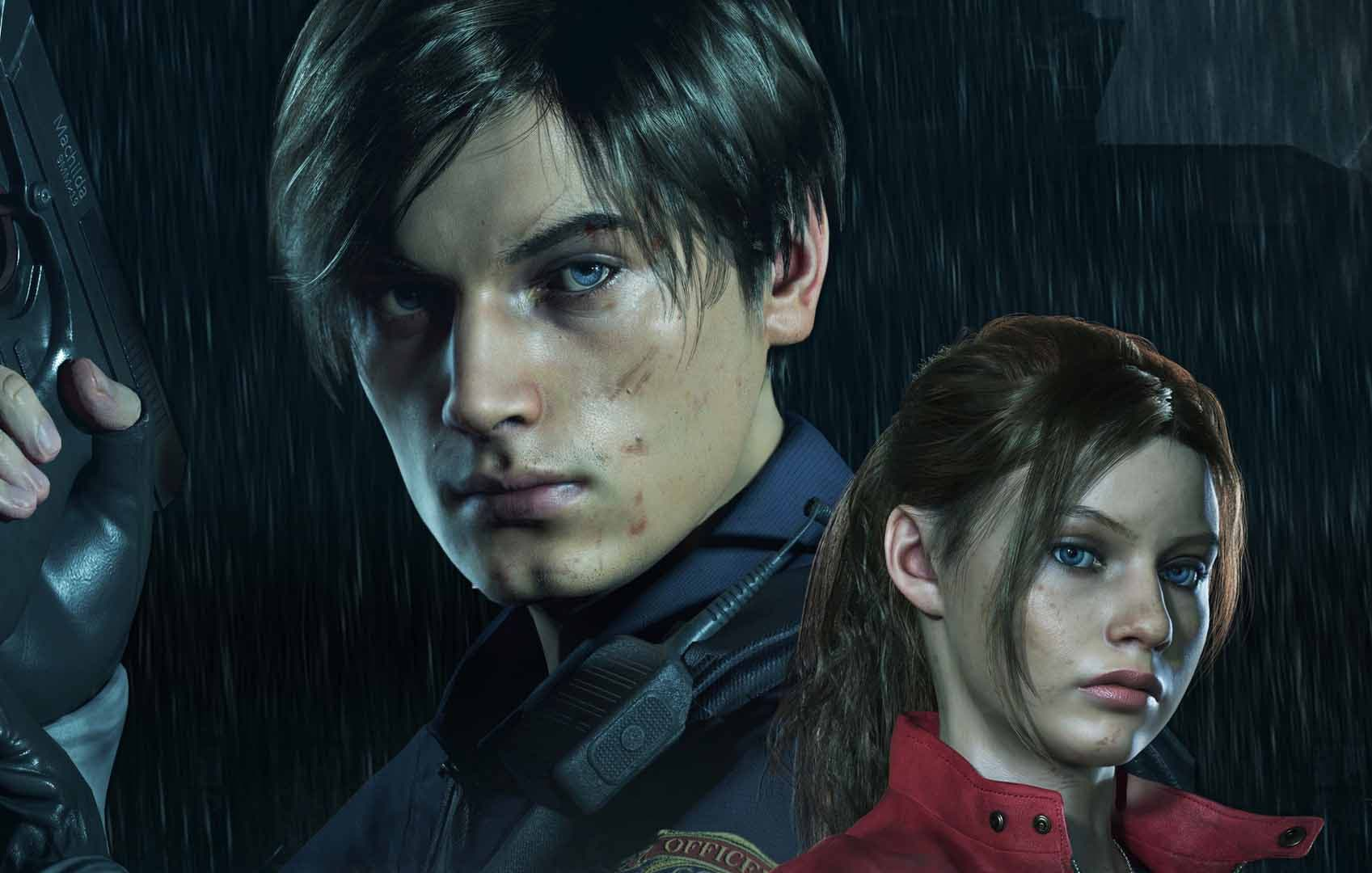 Capcom consideró hacer Resident Evil 2 Remake en multitud de ocasiones 7