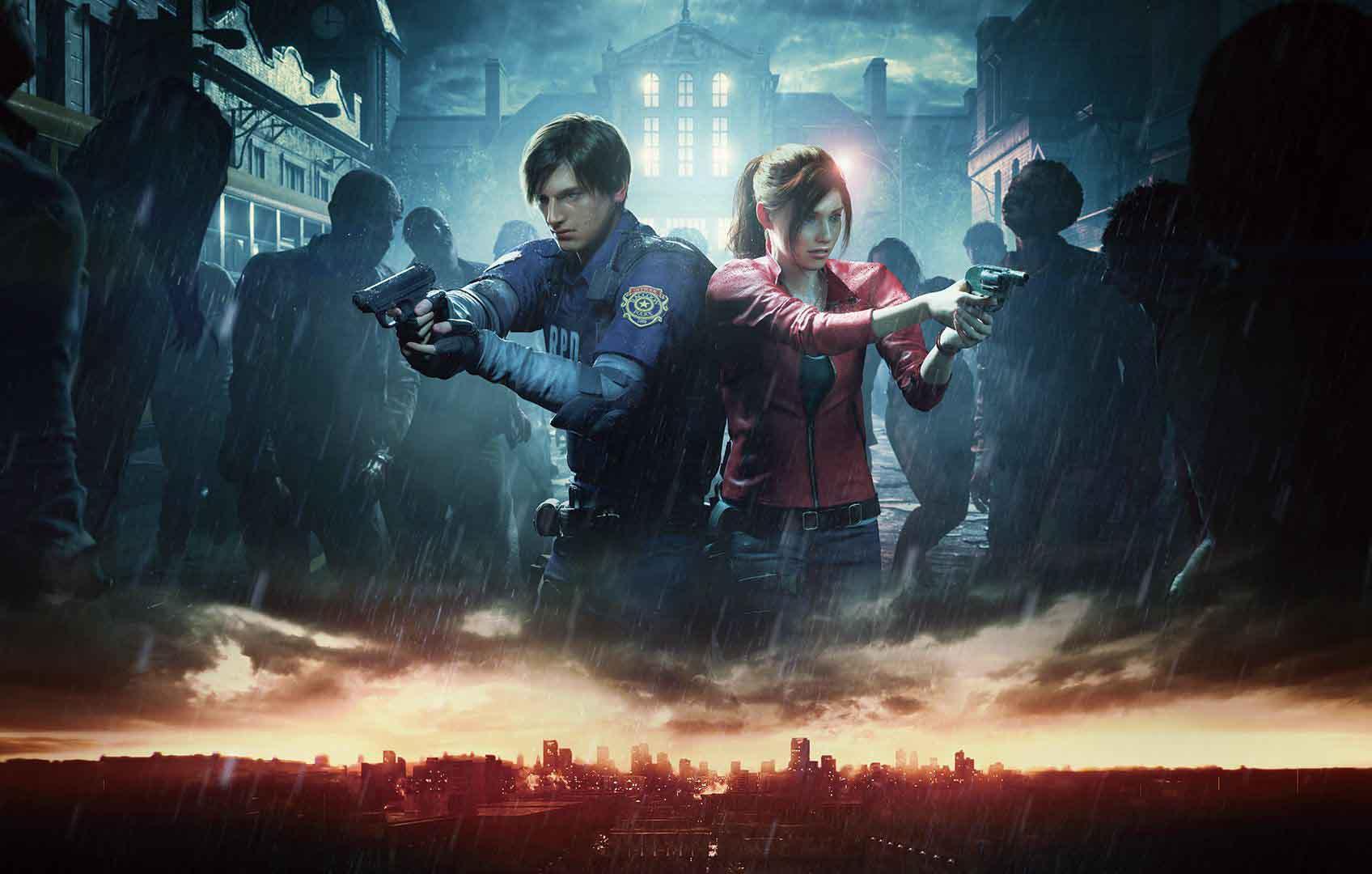 Gran oferta de Resident Evil 2 para Xbox One 2