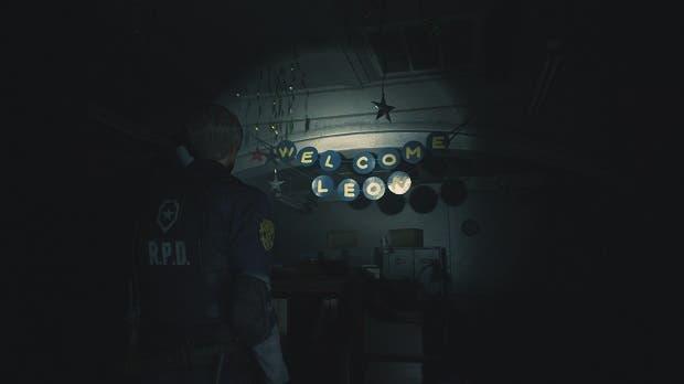 Análisis de Resident Evil 2 - Xbox One 3