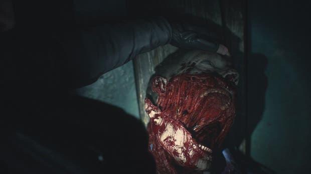 Análisis de Resident Evil 2 - Xbox One 10