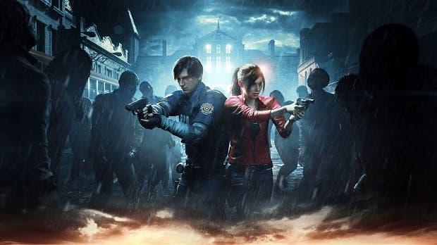 Otro personaje de Resident Evil 2 aparece en Project Resistance 1