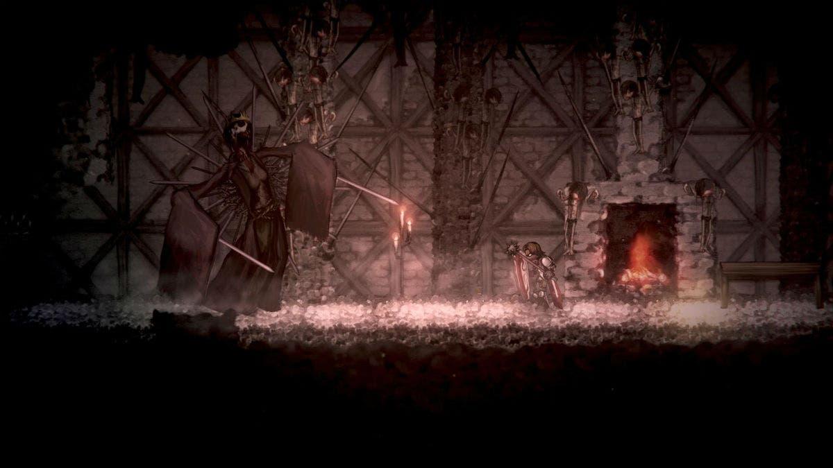 Salt and Sanctuary llegará a Xbox One el mes que viene 2