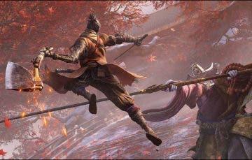 Sekiro: Shadoiws Die Twice es un juego dificil que onbliga a dominar sus técnicas para poder superarlo