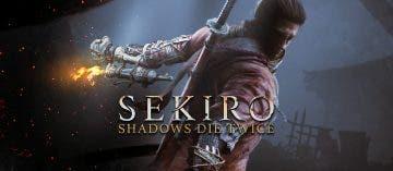 Aprovecha esta oferta de Sekiro: Shadows Die Twice 5