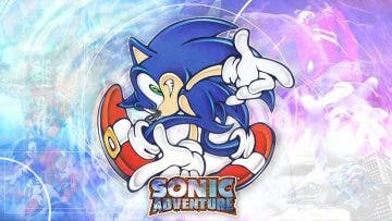 El jefe de Sonic Team está interesado en hacer el remake de Sonic Adventures 13