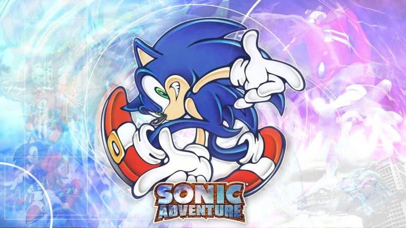 El jefe de Sonic Team está interesado en hacer el remake de Sonic Adventures 1