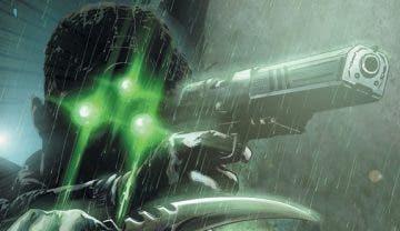 Un nuevo Splinter Cell podría presentarse en este E3 2019 10