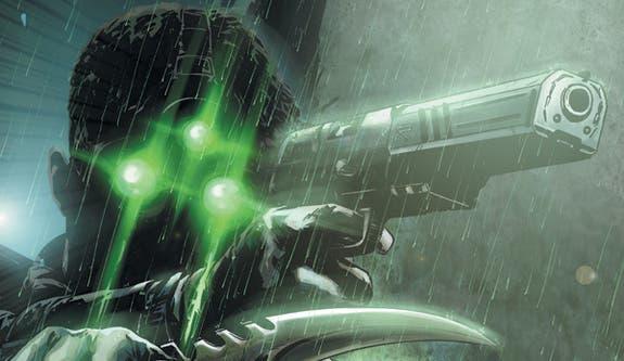 La confirmación del nuevo Splinter Cell fue una broma de unos directivos borrachos 1