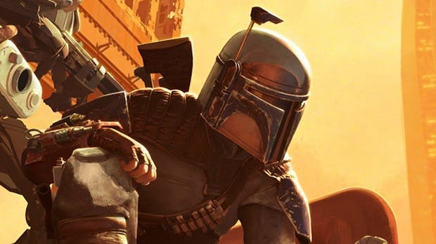 Electronic Arts cancela el juego de Star Wars de mundo abierto 1