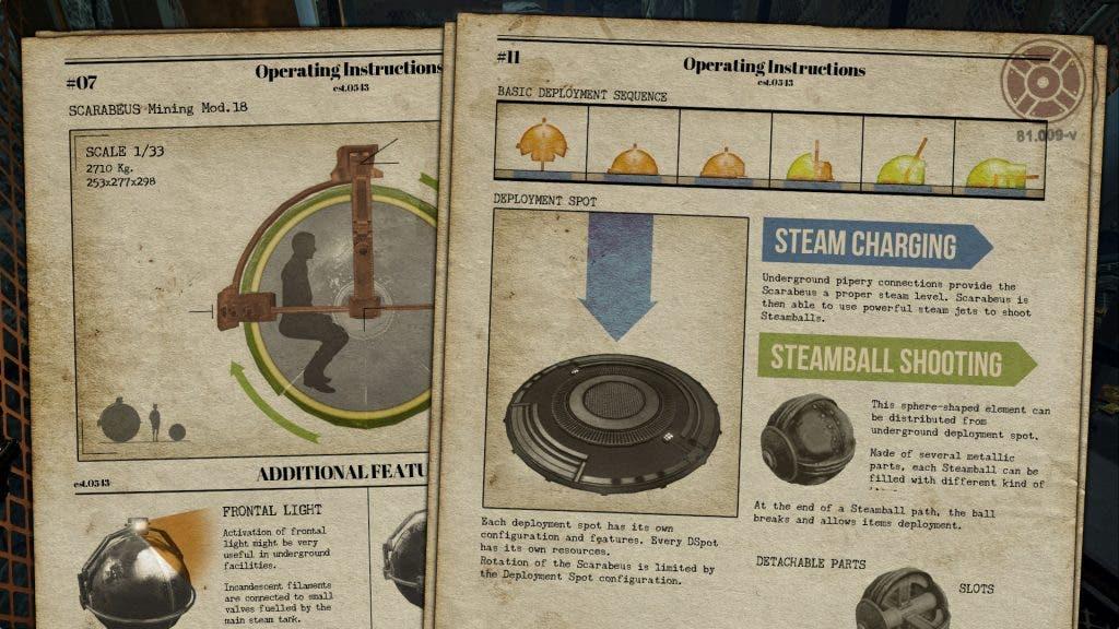 Análisis Steamroll 2