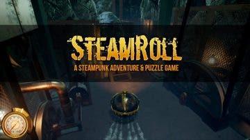 Análisis Steamroll 35