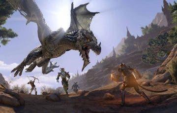 Elder Scrolls Online finalmente tendrá cajas de botín gratis 1