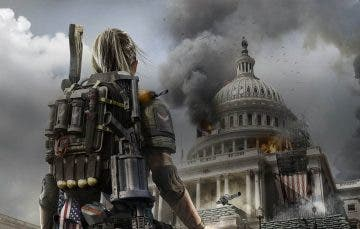 The Division 2 no ofrecerá incursiones hasta después de su lanzamiento 4