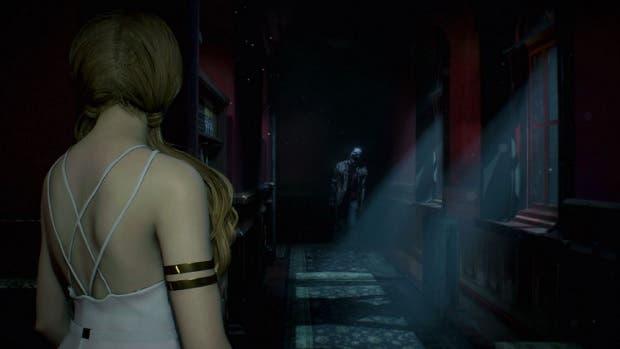 Fecha para The Ghost Survivors, esperada actualización de Resident Evil 2 1