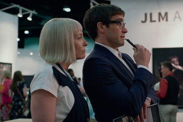 Velvet Buzzsaw Es La Nueva Pelcula De Netflix Con Toques