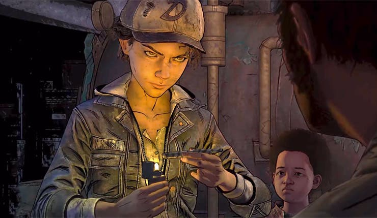 Análisis de The Walking Dead: The Telltale Definitive Series - Xbox One 1