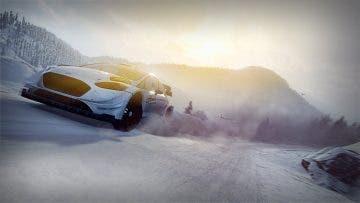 WRC 8 descubre su gameplay mostrando localizaciones y metereología dinámica 10