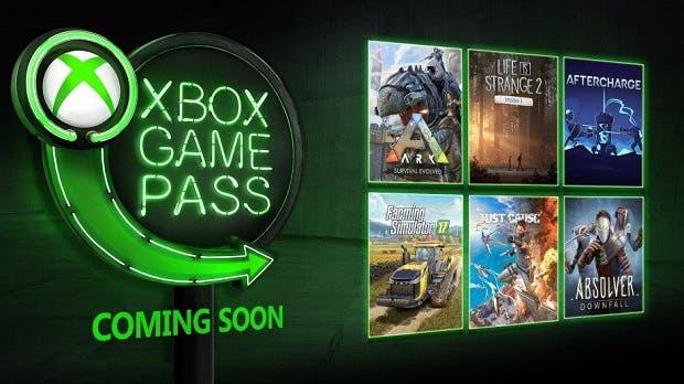 La oferta de Xbox Game Pass a 1€ se alarga sin fecha límite en Xbox Store 1
