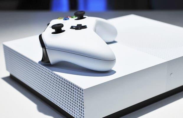 Asi Seria Xbox Maverick La Consola Sin Lector De Discos De Xbox One