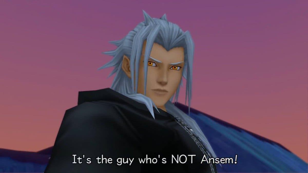 Guía para novatos: Resumen de la saga Kingdom Hearts 23