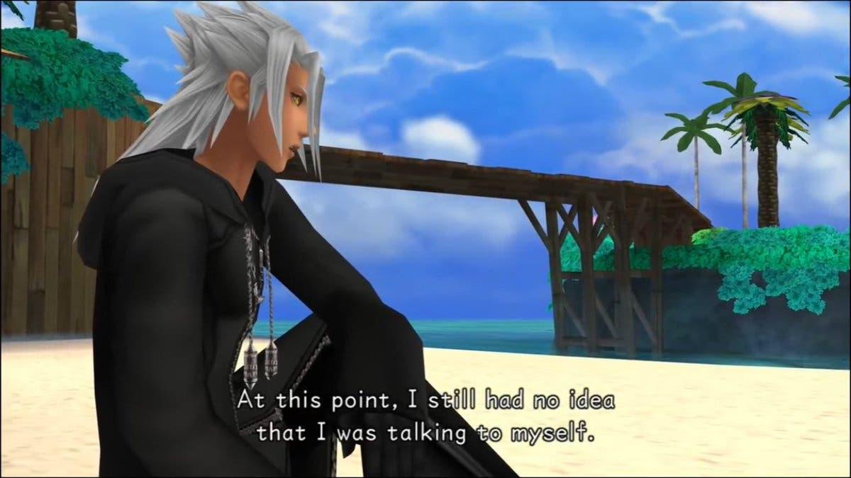 Guía para novatos: Resumen de la saga Kingdom Hearts 26