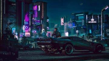CD Project RED nos recuerda la importancia del modo foto en Cyberpunk 2077 4