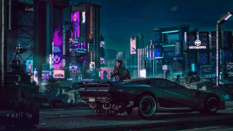 CD Project RED nos recuerda la importancia del modo foto en Cyberpunk 2077 1