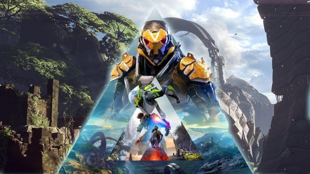 Anthem Next cancelado