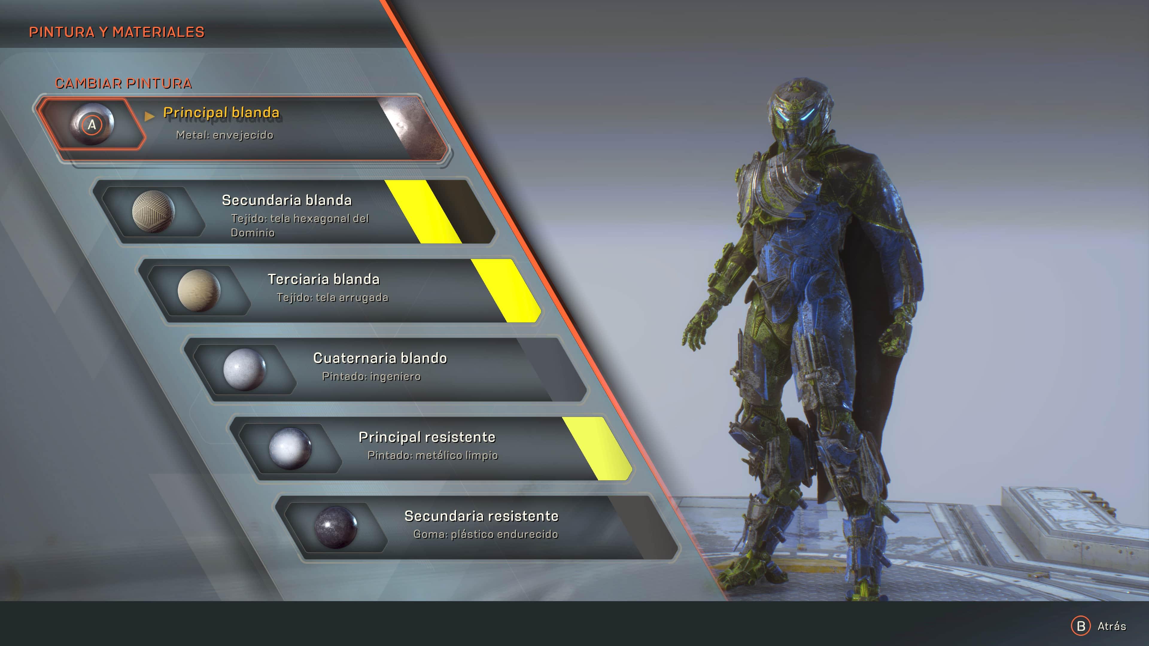 Bioware se disculpa ante la 'terrible experiencia de jugador' en Anthem 2