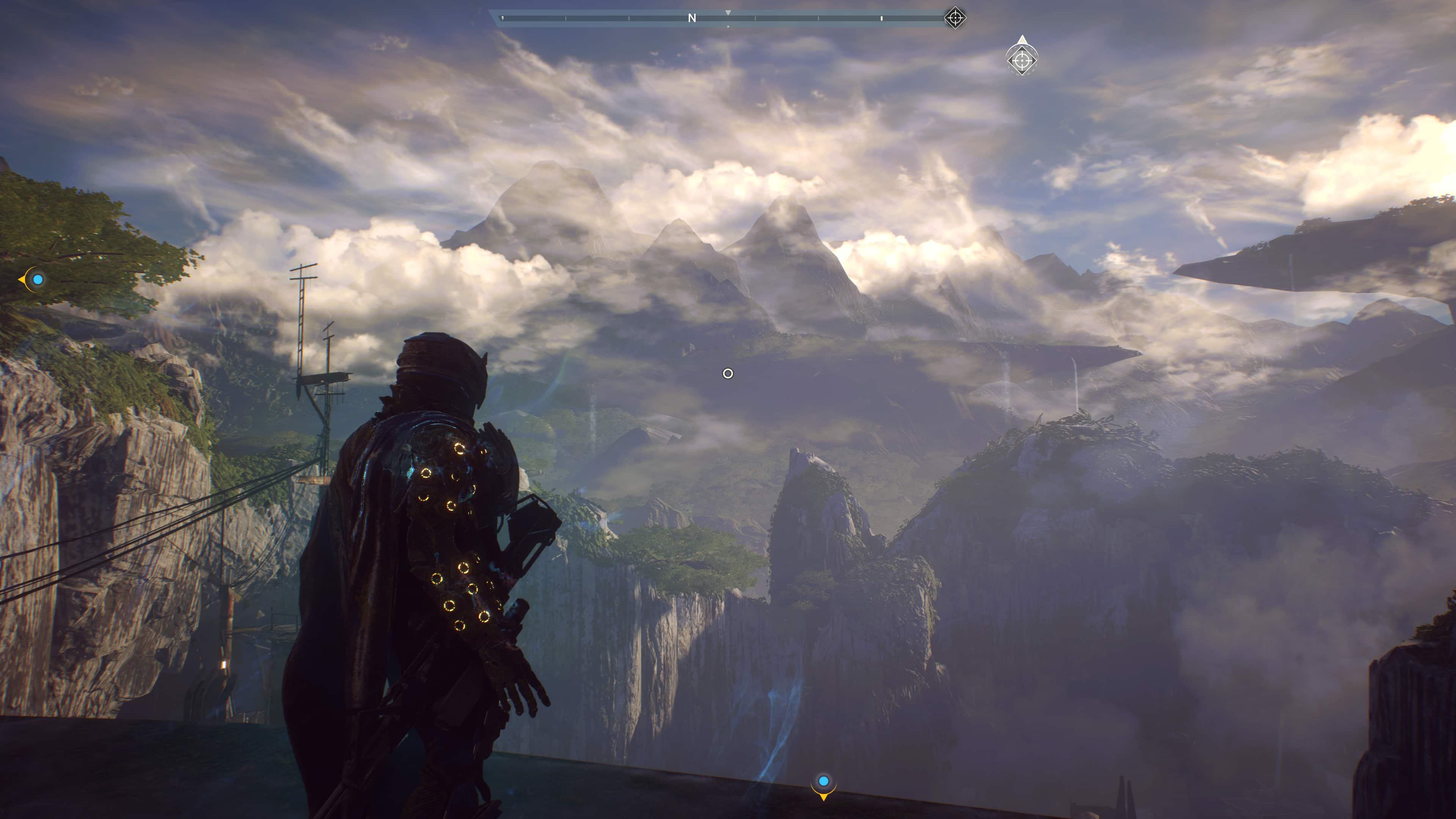 Análisis de Anthem - Xbox One 2
