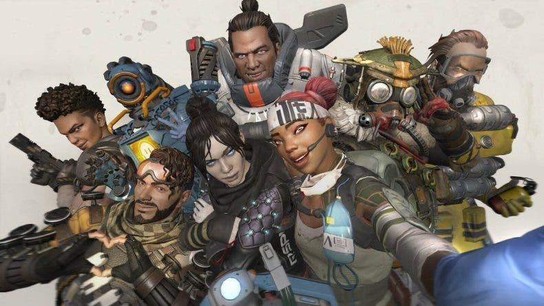 Apex Legends ofrecerá juego cruzado entre consolas y PC este mismo año 1