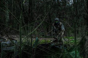 Vuelve el terror más siniestro con Chernobylite, de los creadores de Get Even 9