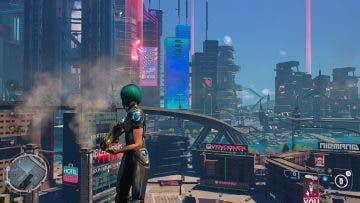 Análisis de Crackdown 3 - Xbox One 7