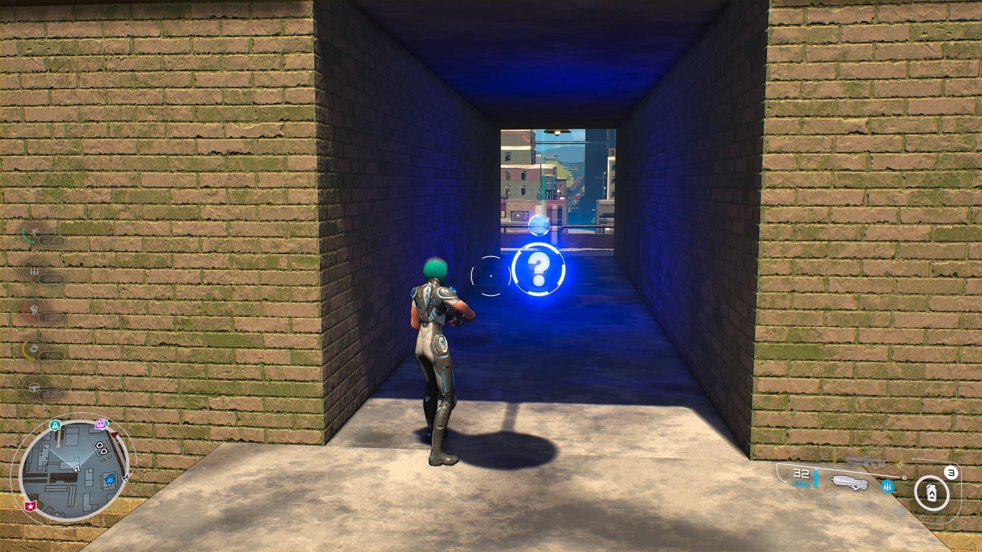Análisis de Crackdown 3 - Xbox One 3