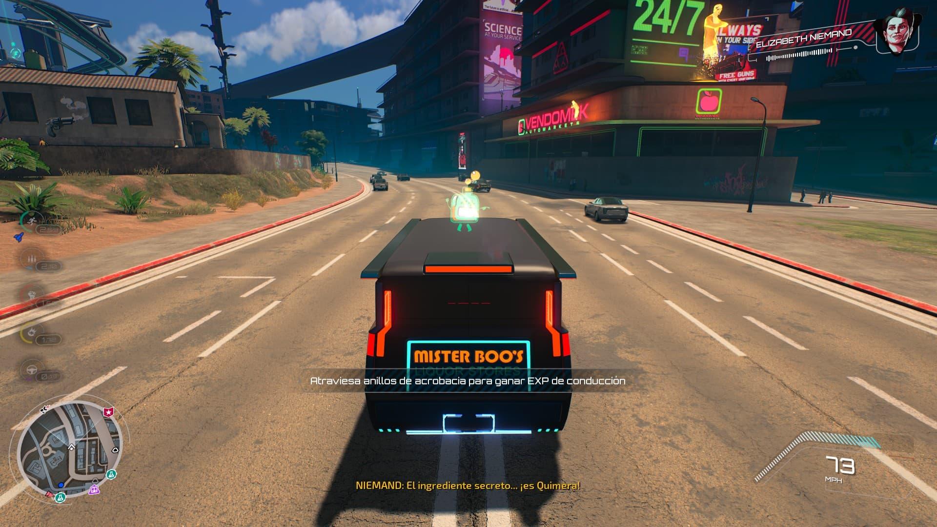 Análisis de Crackdown 3 - Xbox One 4