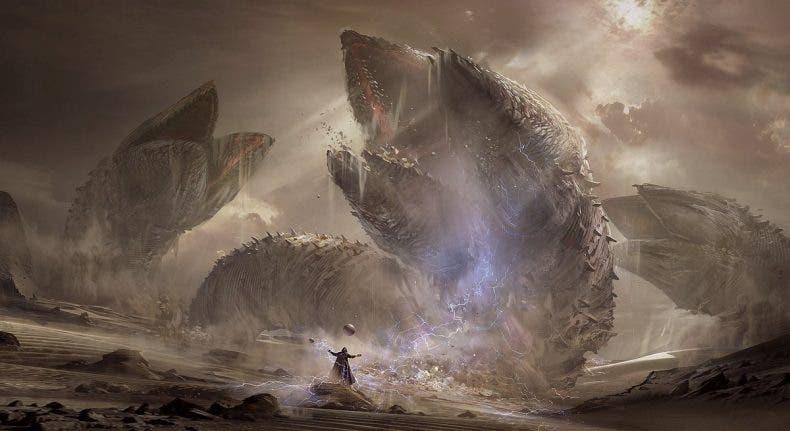 Funcom tiene hasta 10 proyectos en marcha, el juego de Dune será una evolución de Conan Exiles 1