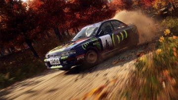 Análisis de DiRT Rally 2.0 - Xbox One 8